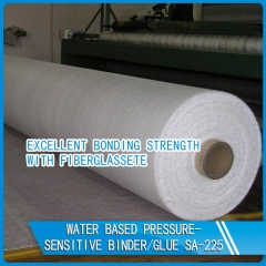 pressure-sensitive binder