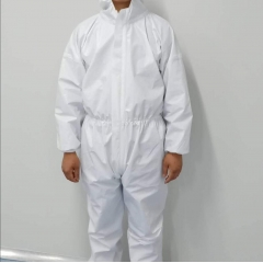 Hot sale Workwear Clothing Medical Isolation Clothing Disposable Protective Suit
